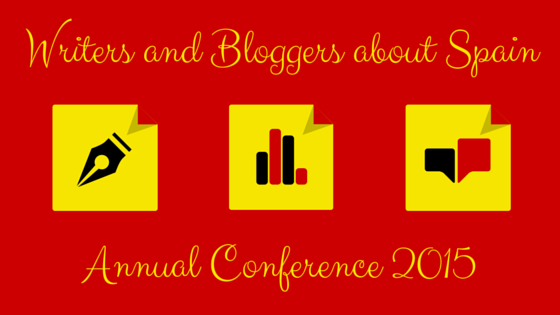 Writers and Bloggers about Spain